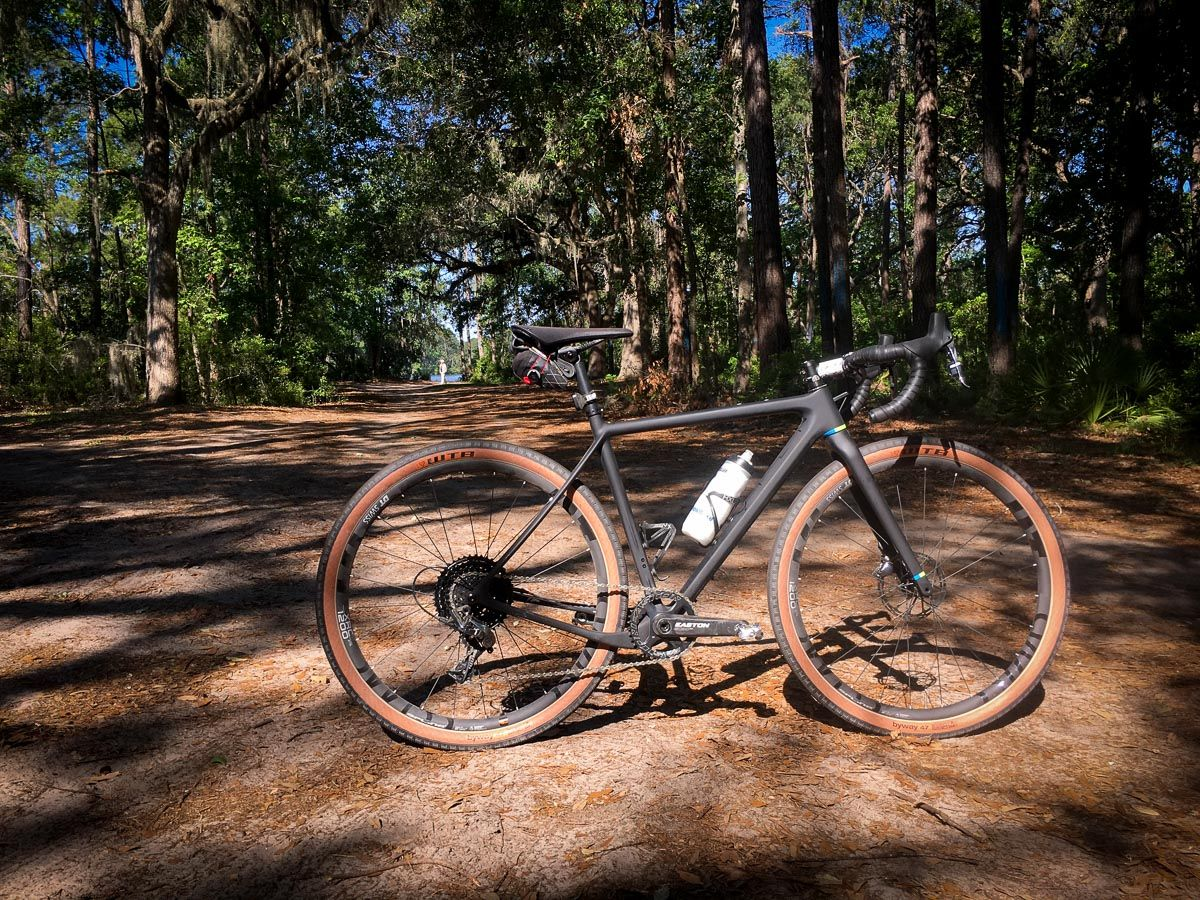 Review Open U P P E R Climbs To The Upper Echelon Of Gravel Bikes