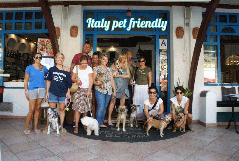 Jesolo Pet Friendly. E' disponibile la Guida Jesolo Pet Friendly, dove troverete l'elenco delle strutture balneari che accolgono i vostri cani e molto altro ancora. Scarica la Guida www.italypetfriendly.it