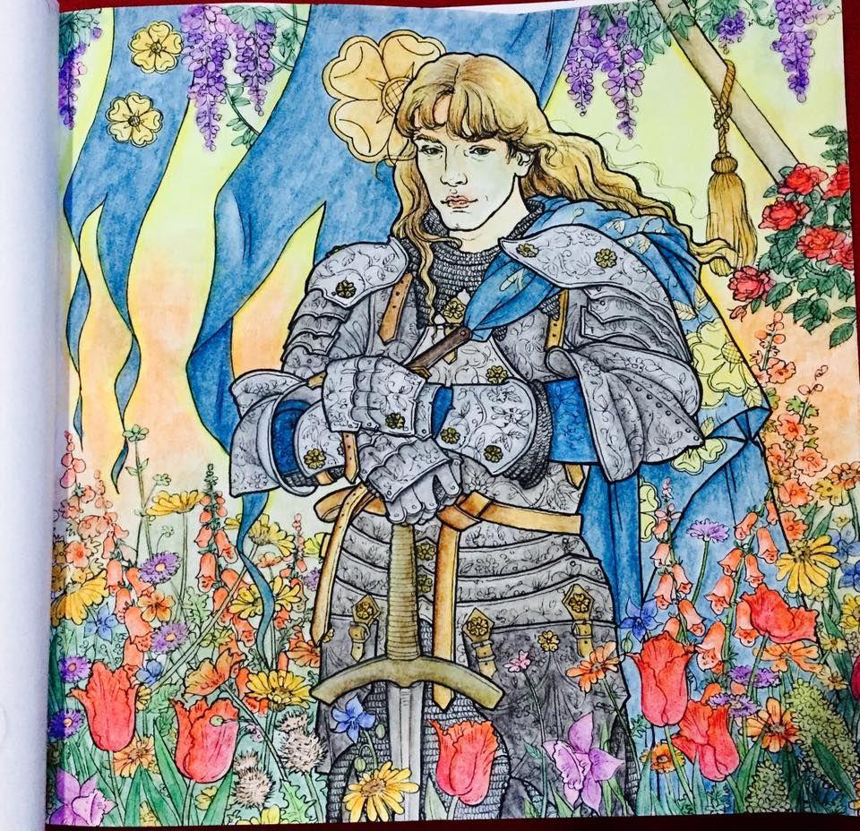 Sor Loras Tyrell Com Imagens Livro De Colorir Colorir Inspiracao