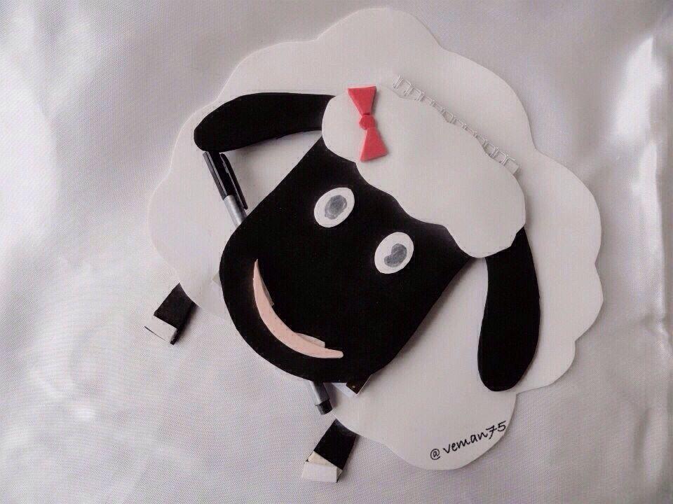 اعمال يدوية بسيطة وسهلة للاطفال Eye Mask Sleep Eye Mask