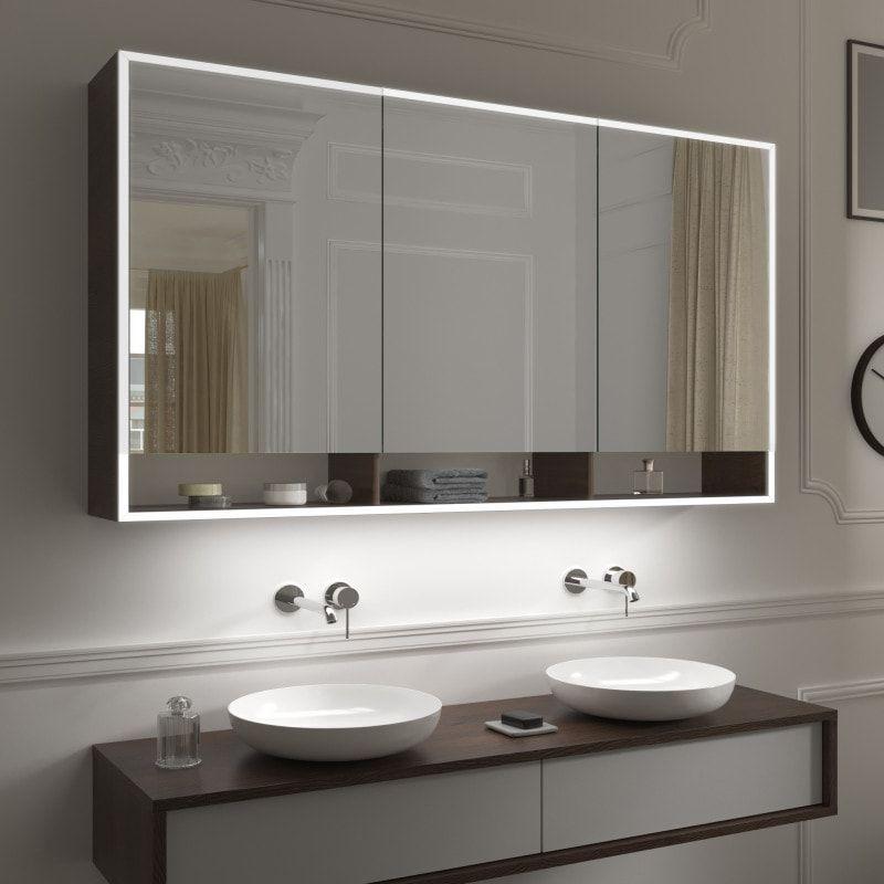Spiegelschrank Bad Munchen 6 Kaufen Spiegel21 In 2021 Spiegelschrank Bad Bad Spiegelschrank Mit Beleuchtung Spiegelschrank Beleuchtung