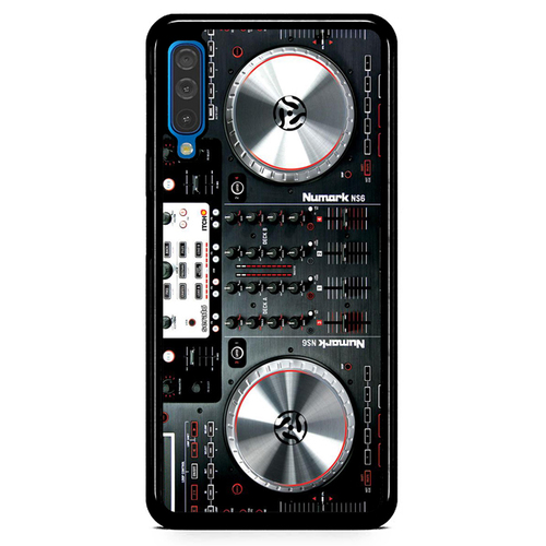 Digital Mixer Dj Turntable Electronic Music F0362 Samsung Galaxy A50 Premium Case Di 2020 Samsung Galaxy Iphone 4 Samsung Galaxy S3