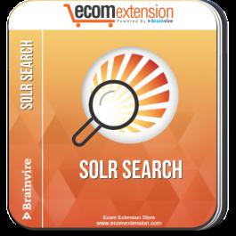 Solr Extension