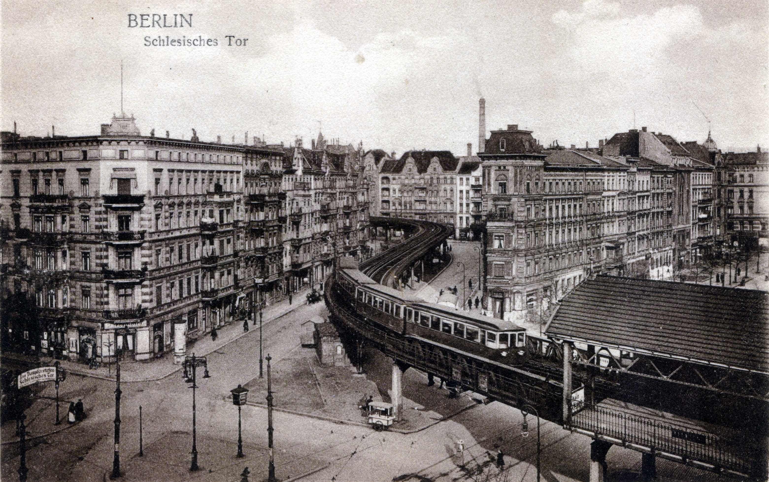 Elegant Explore Berlin Berlin Germany and more U Bahn Schlesisches