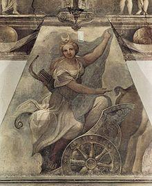 أرتميس - ويكيبيديا، الموسوعة الحرة