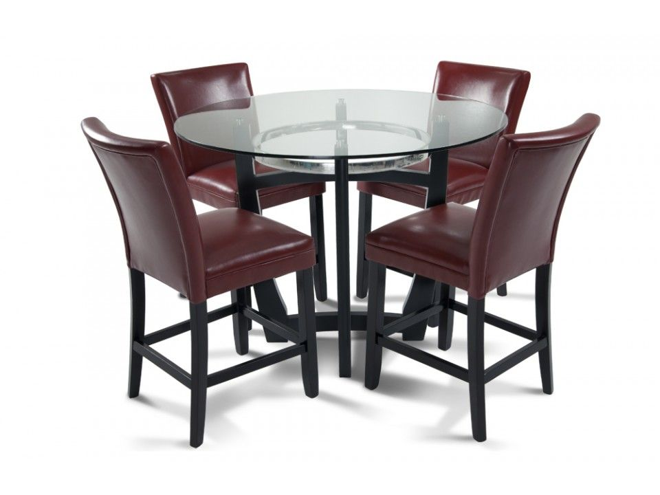Matinee Pub 5 Piece Set | Dining Room Sets | Dining Room | Bob's Discount  Furniture - Matinee Pub 5 Piece Set Dining Room Sets Dining Room Bob's