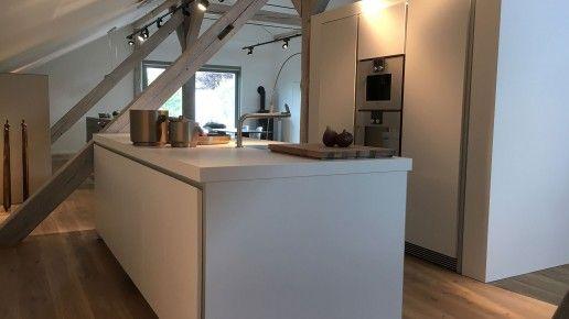 Neu bulthaup bei Bayreuth / Haidenaab - Veigl Küchen Bayreuth