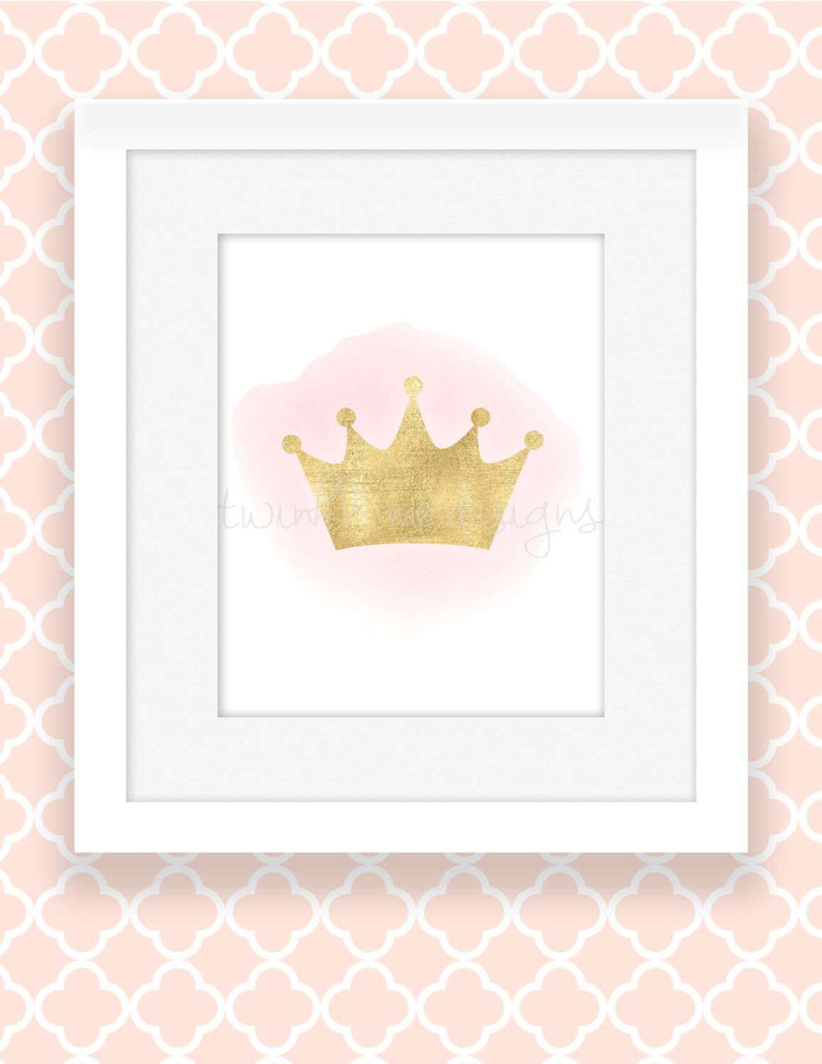 Pink and gold princess wall decor girl nursery decor princess pink and gold princess wall decor girl nursery decor princess printables nursery wall art pink and gold birthday princess room prints amipublicfo Image collections