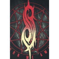 Photo of Slipknot Burn Me Away T-Shirt