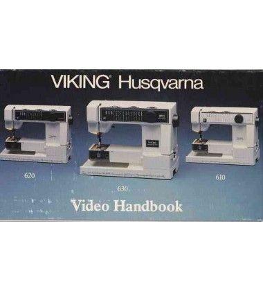 Viking Husqvarna Models 40 40 40 Sewing Machines Video Cool Husqvarna 610 Sewing Machine