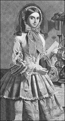 role of women in victorian society