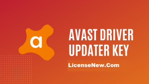 Avast Driver Updater Key 2020 + Free Activation Key V2.5.6 ...