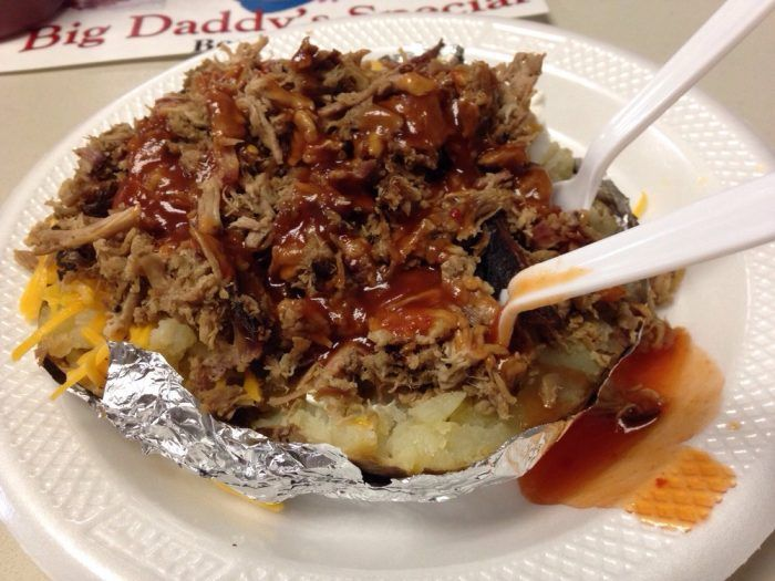 11 Mom Pop Restaurants In Alabama That Serve Home Cooked Meals To Die For Pops Restaurant Barbecue Restaurant Homemade Side Dish