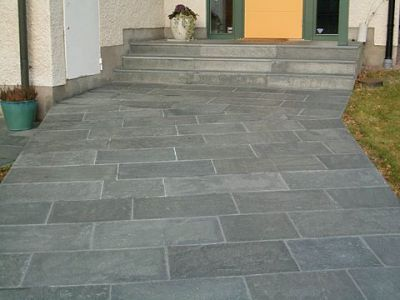 Patio Slabs, Slate Patio, Driveway Paving, Paving Stones, Driveways