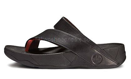 0100959aba3f Womens Sandals Fitflop Sling Black Shoes