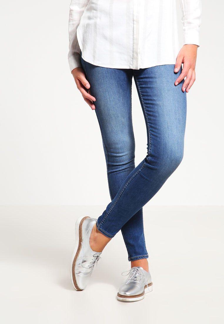 Lee Jodee Jeans Skinny Fit Blue Lagoon Niebieskie Jeansy Damskie Jeansy Dzinsy Spodnie Moda Fashion Skinny Jeans Skinny Fashion