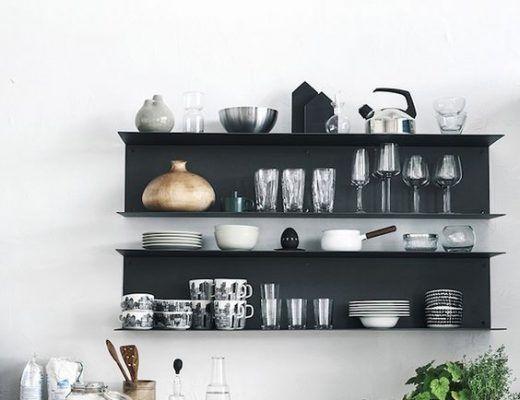 Keuken inspiratie inrichting keuken for Huis en inrichting inspiratie