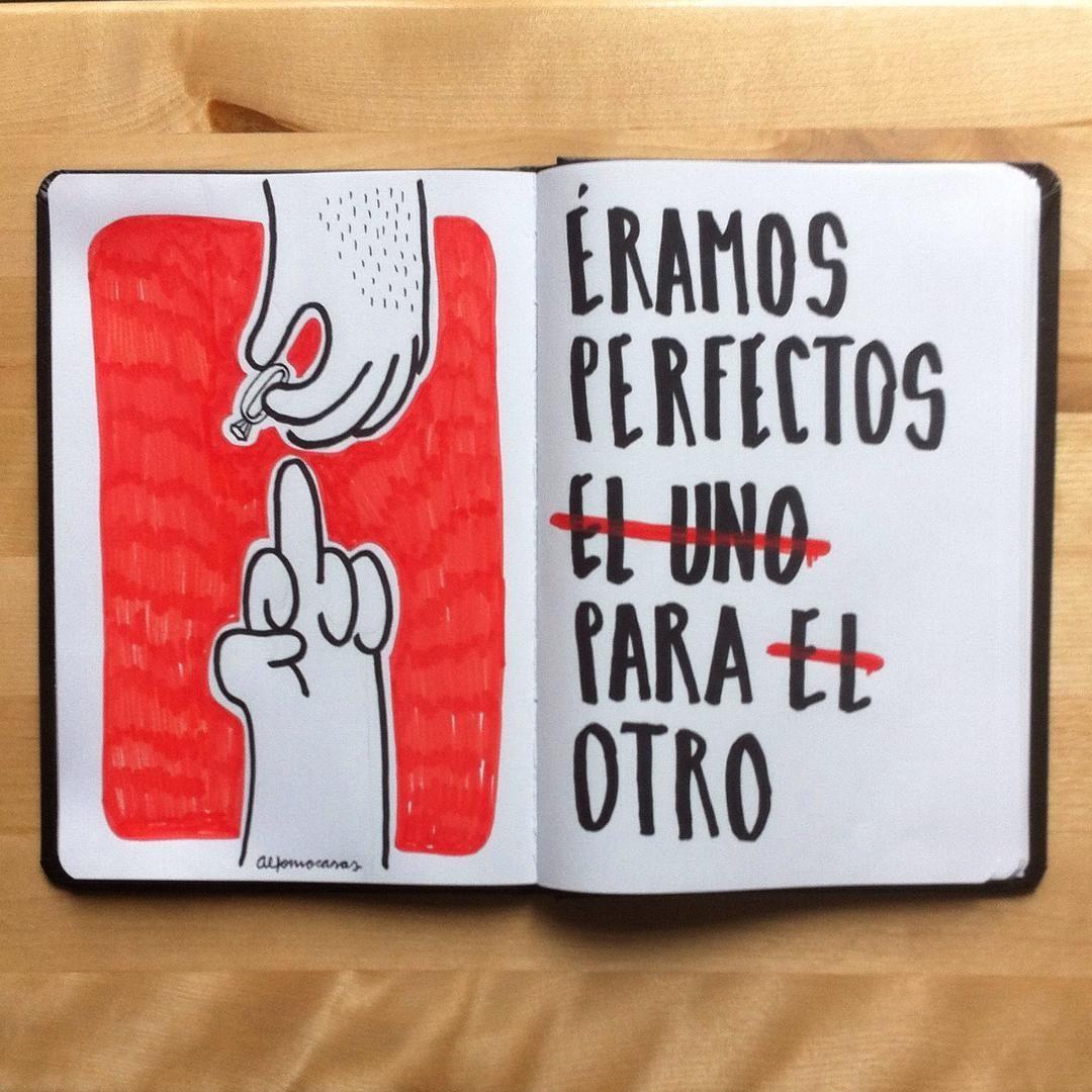 Perfectos | 2016