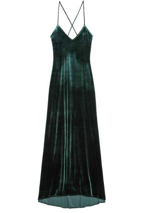 NBD dress, $180, revolveclothing.com.