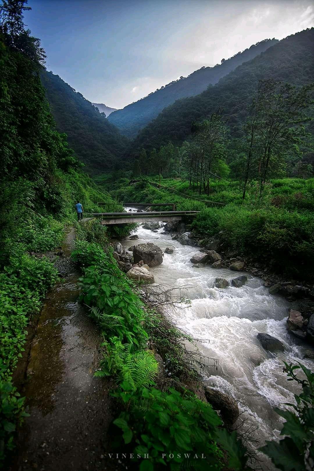 Beauty Dehradun Tourist Places