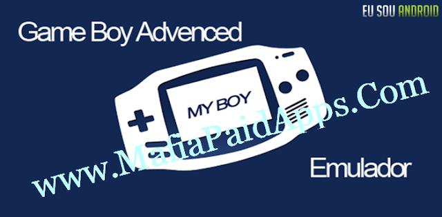 My Boy! - GBA Emulator v1 7 1 0 Apk My Boy! is a super fast