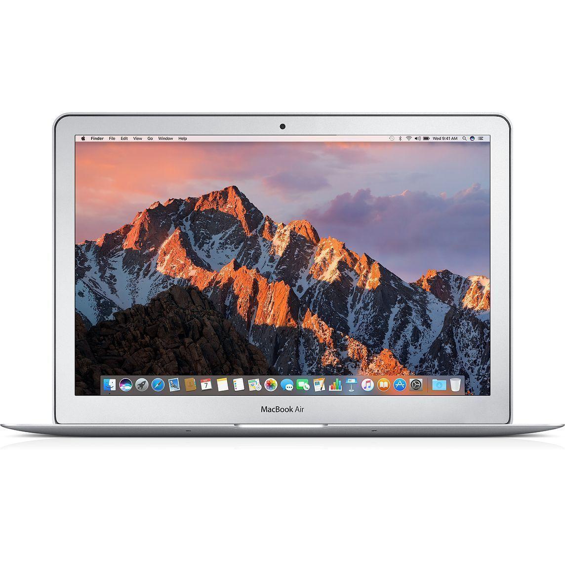 Reformiert 13 3 Zoll Macbook Air 1 8 Ghz Dual Core Intel Core I5 Apfel In 2020 Apple Macbook Macbook Air Macbook Air Laptop