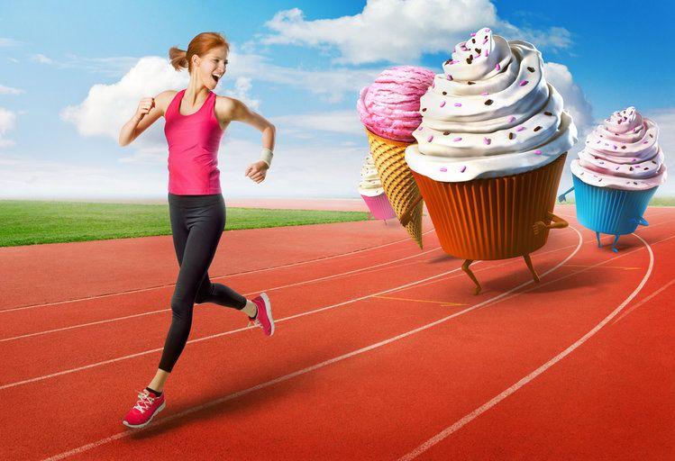 10 przykazań zdrowego odżywiania