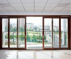 Beautiful Sliding Glass Doors For Patio And Closet  Modern Double Sliding Patio Doors