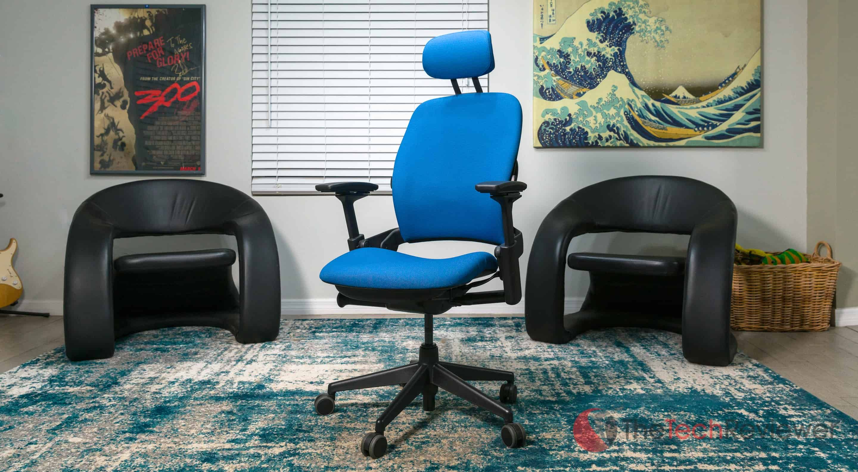 Steelcase Leap V2 Review Office Chair Worth It In 2020?