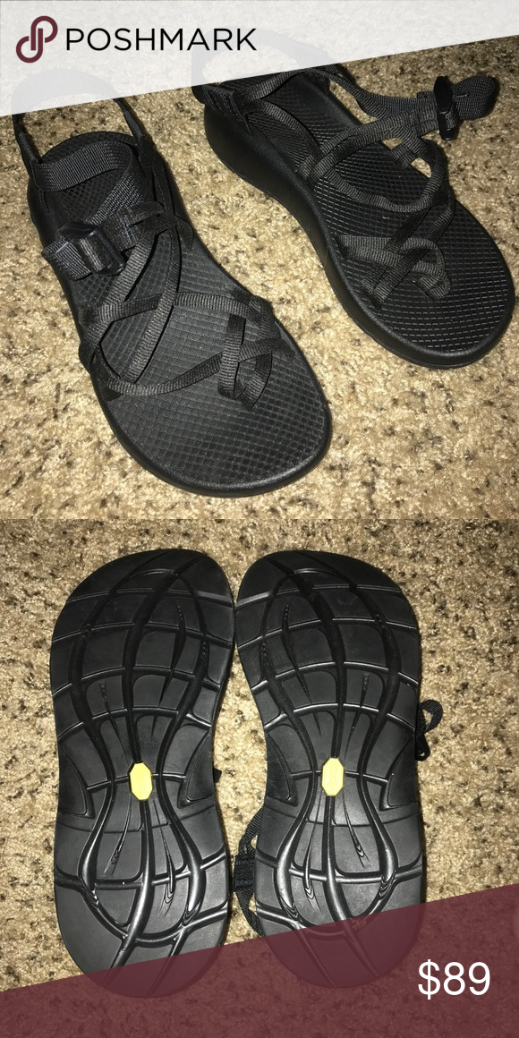 Like New Chacos Double Strap Sandals Like New Double Strap Chacos Size 10 Worn Once Chacos Shoes Sandals Double Strap Sandals Sandals Chaco Shoes