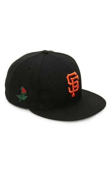 fb4db6d7731b3 New Era Cap  59FIFTY - San Francisco Giants  Baseball Cap (Nordstrom ...