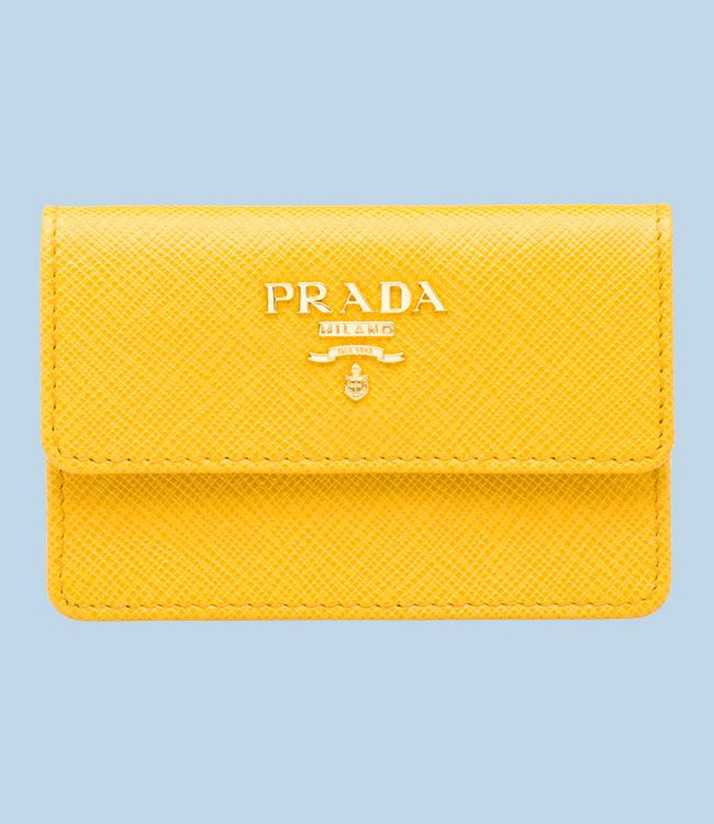 Bananatherapy business card holder #PRADA   Banana Therapy ...