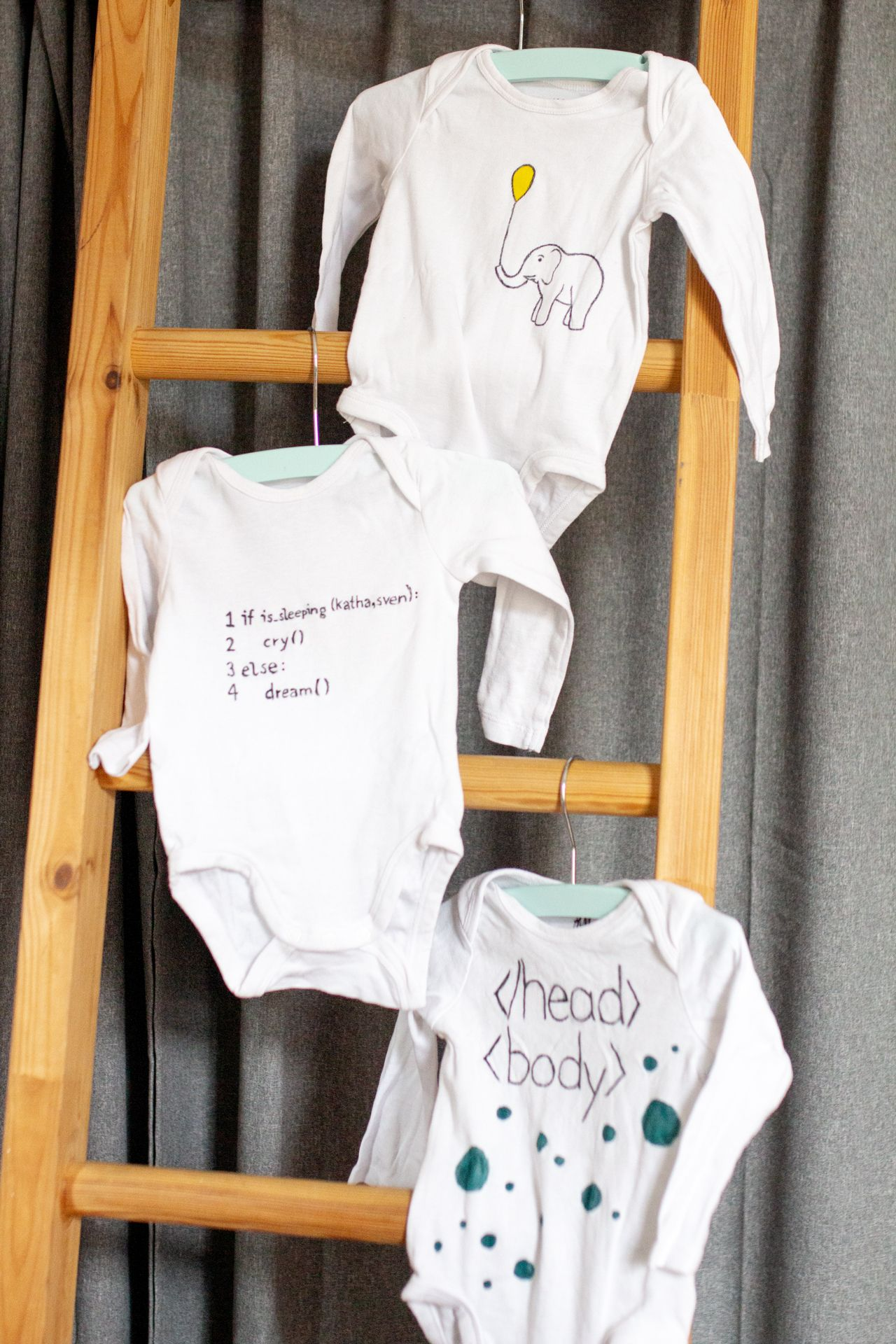 unsere lastminute babyparty  babyparty baby und party