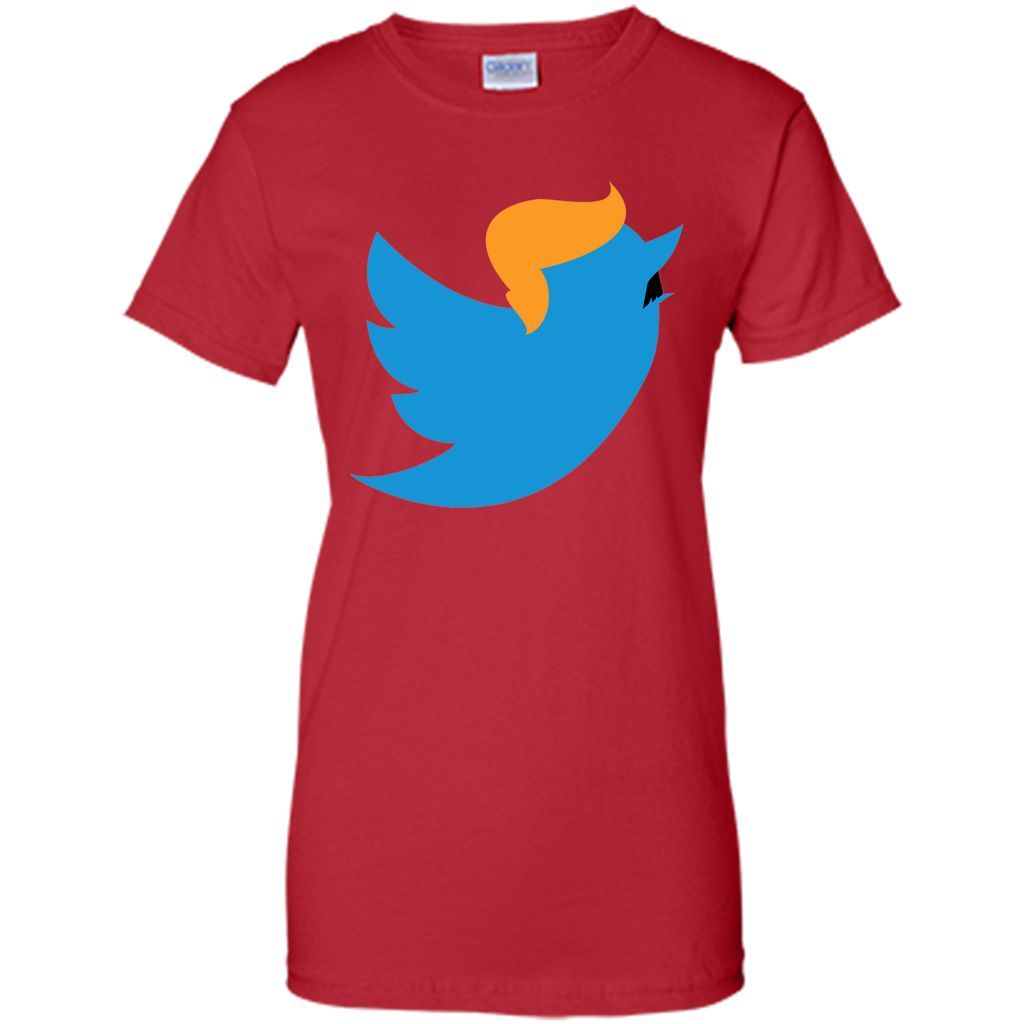 Hail Twitler 2 T-Shirt