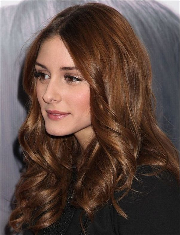 Copper Brown Hair Color Shades Jpg 602 785 With Images