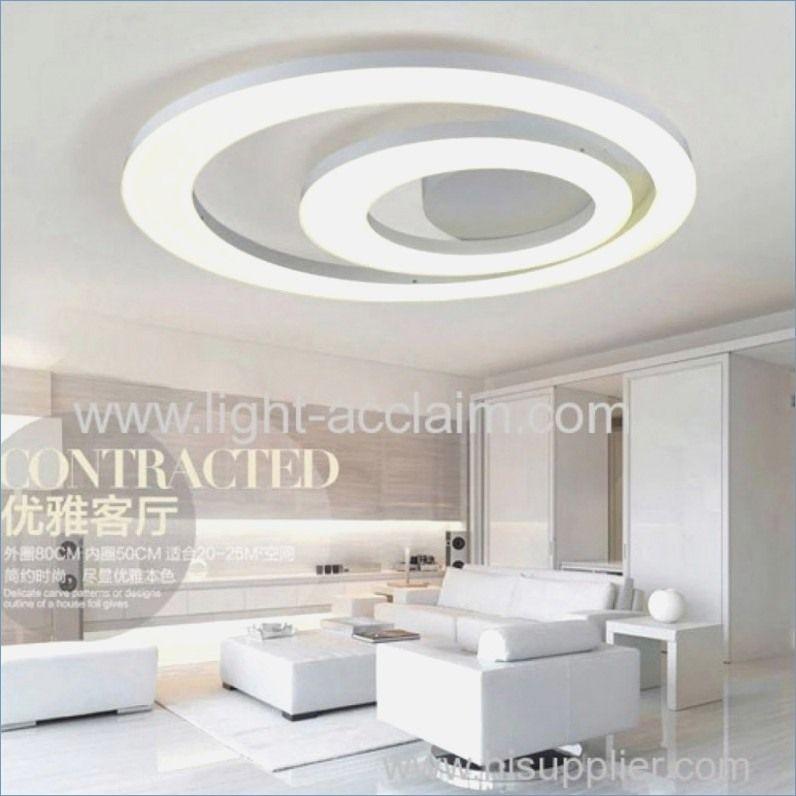 Wohnzimmer Lampe Led Led Wohnzimmerlampe Mit Fernbedienung