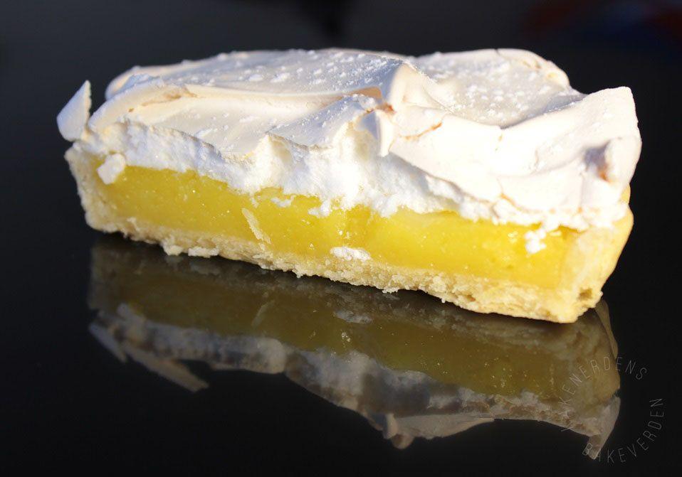 Sitronkrem (Lemon Curd) -
