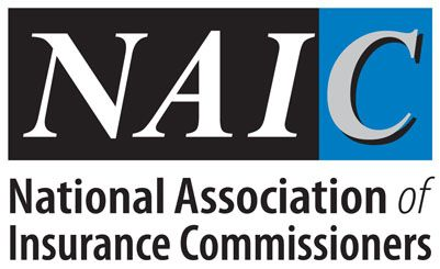 National Association Of Insurance Commissioners Naic National
