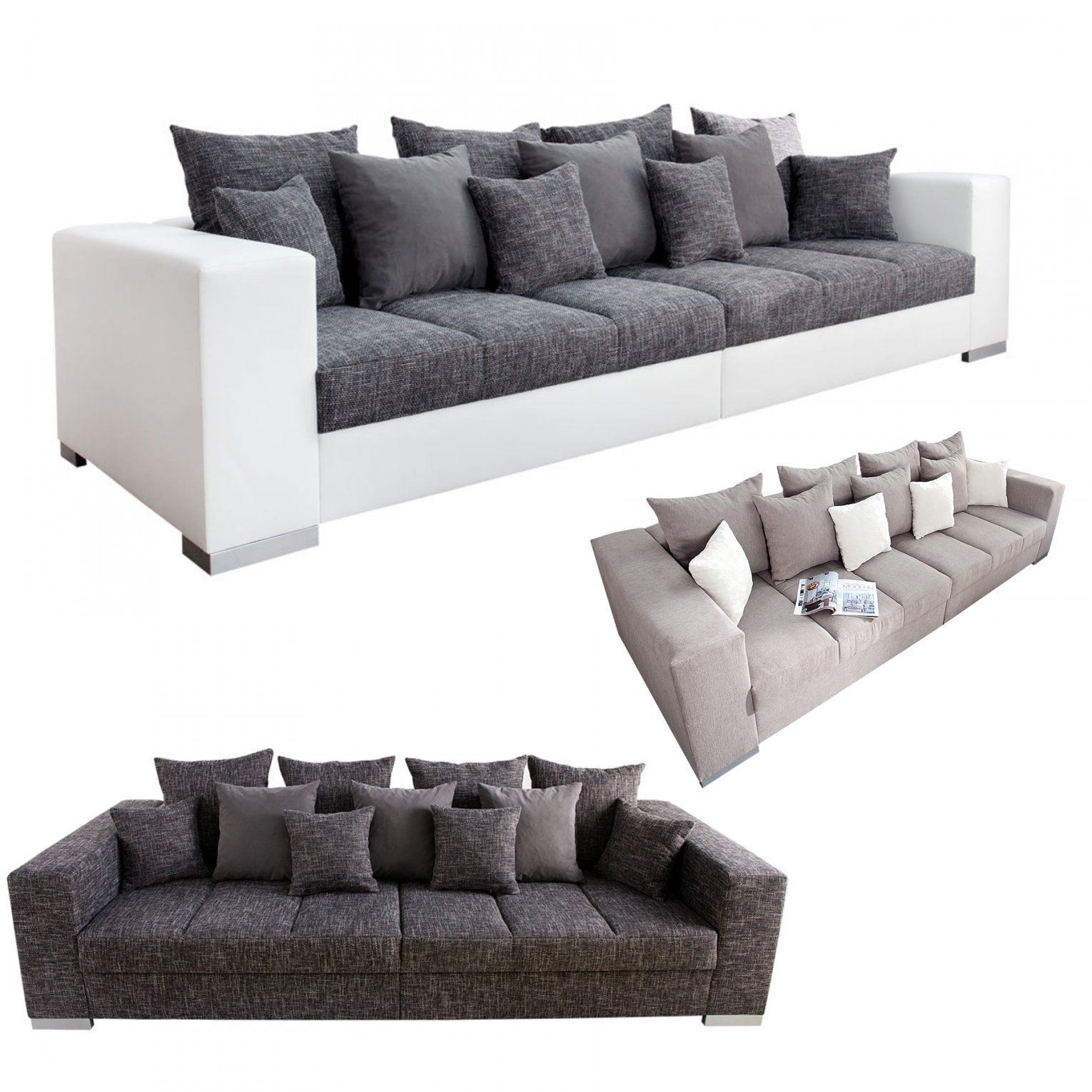 Big Sofa Poco Von Big Sofa Poco Domane Bild Gunstige Sofas Big