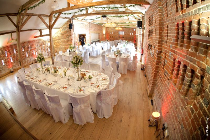 Explore Country House Wedding Venues And More
