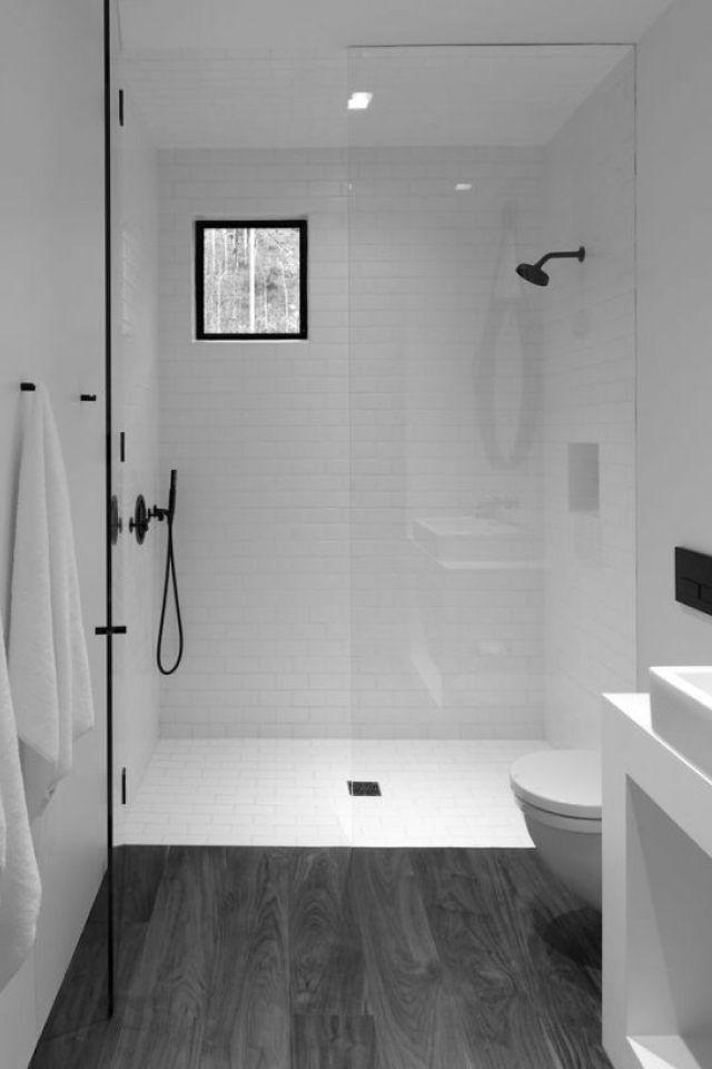 10 Minimal Bathroom Best 25+ Minimalist bathroom ideas on ... on Small Space Small Bathroom Ideas Pinterest id=66495