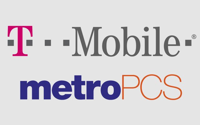 The Metropcs Deal Won T Save T Mobile Mobile Tech Company Logos Worth Reading
