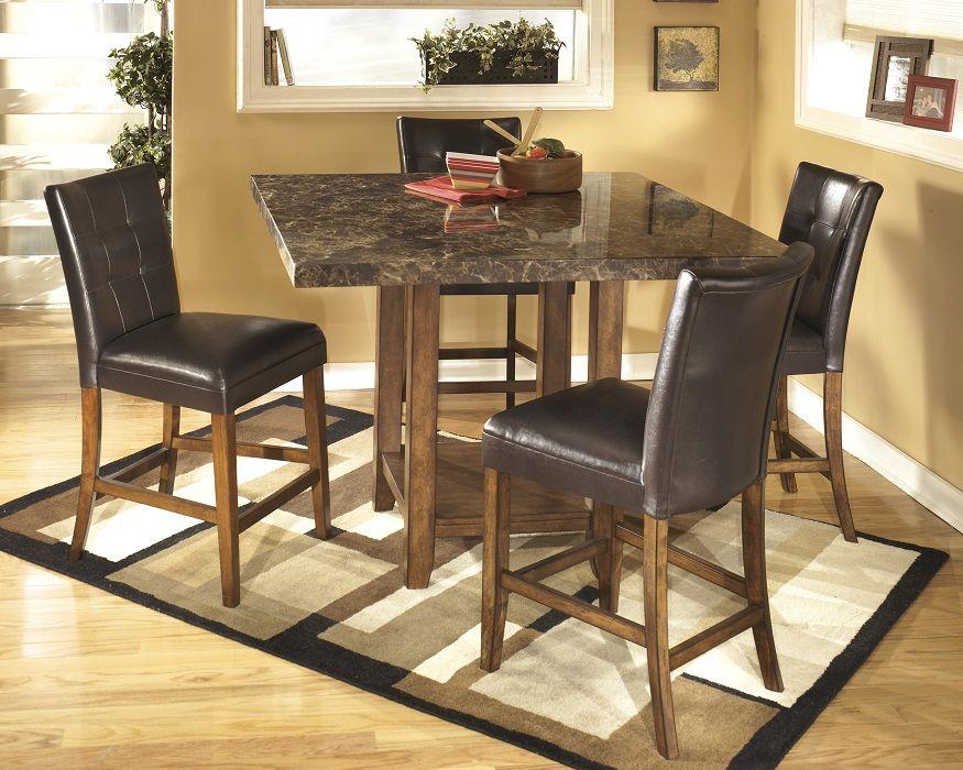 Square Pub Tisch Sets | Küchen | Küche esszimmer, Esszimmer