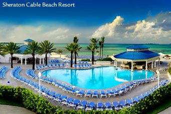 Sheraton Cable Beach The Best Beaches In World