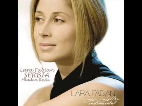 youtube lara fabian la lettre Lara Fabian   La Lettre   Instrumental   YouTube | Singing Soul  youtube lara fabian la lettre