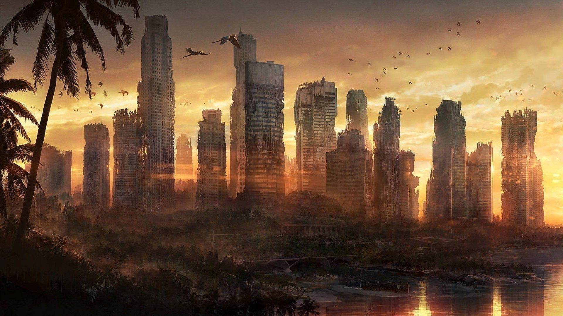 Hd wallpaper zone - Post Apocalyptic Wallpaper Photo Wallpapers Wallpaper Zone