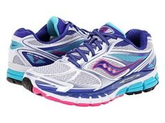 Saucony Men's and Women's Shoes on Sale!