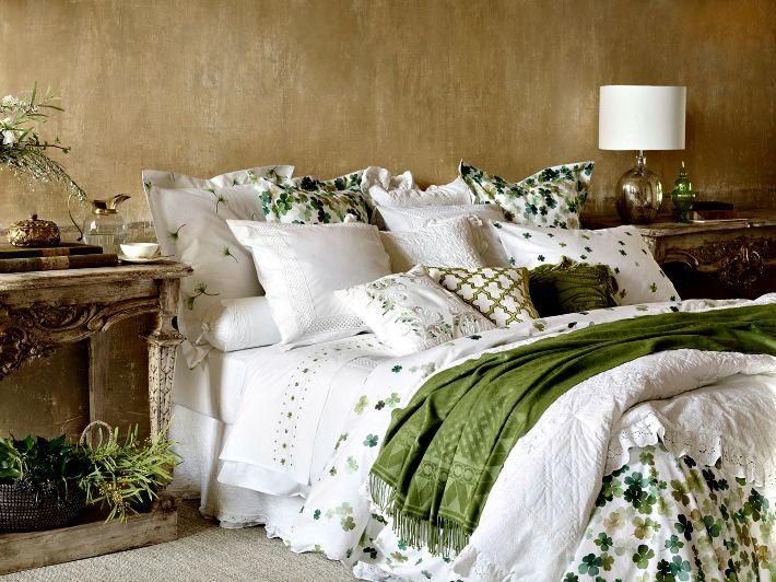 Bedroom barefoot duchess a personal style blog zara for Zara home bedroom ideas
