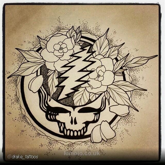 Download Every Grateful Dead Track Http Www Iomoio Co Uk Grateful Dead Tattoo Greatful Dead Tattoo Grateful Dead Image