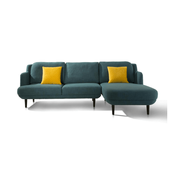 China Supplier Good Quality Small Simple Sectional Sofa Schlafsofa Und Sofa